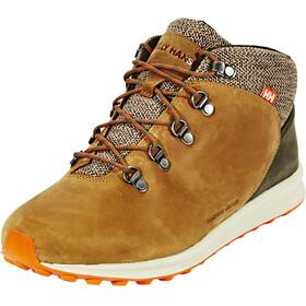 Helly Hansen Jaythen X Shoes Men bone brown, woodsmoke